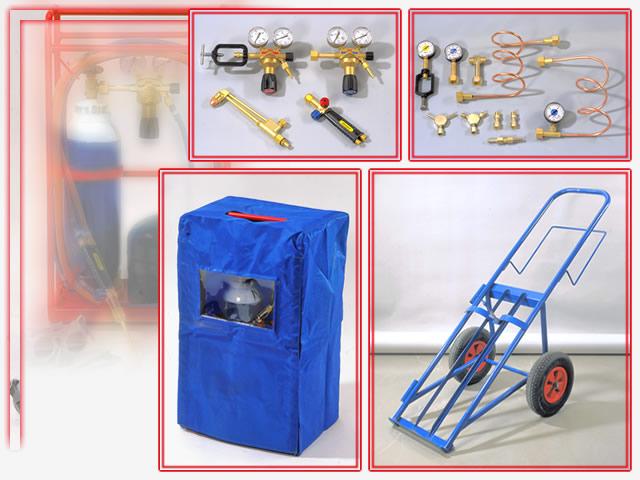 Autogenní technika;redukční stanice;prodej svářecí techniky;