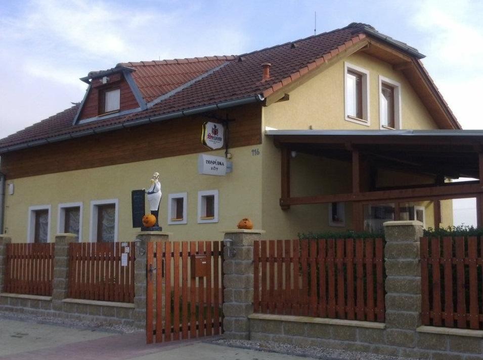 Restaurace, pořádání akcí České Budějovice