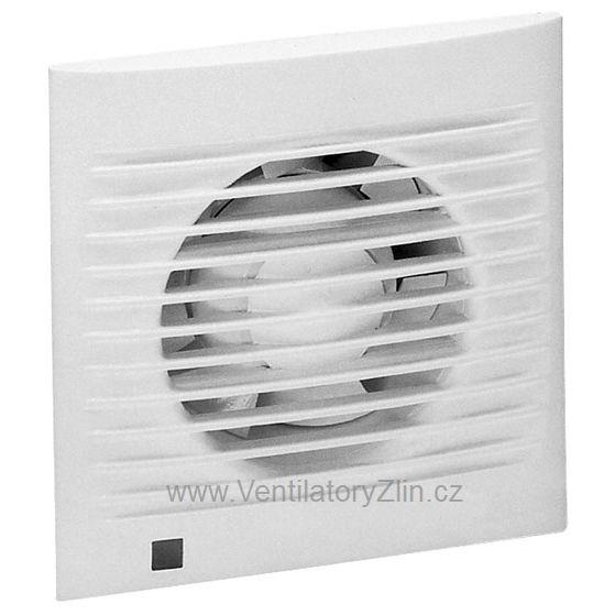 ventilátory Europlast