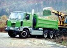 Odvoz stavebního odpadu Mníšek pod Brdy