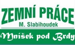 Miroslav Slabihoudek Zemní práce
