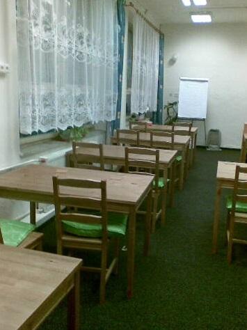 Oblast ochrany životního prostředí - školení Praha