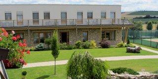 seminární hotel jižní Morava