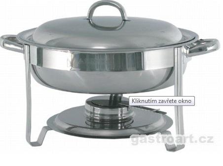 Gastro vybavení prodej Praha západ - Jesenice