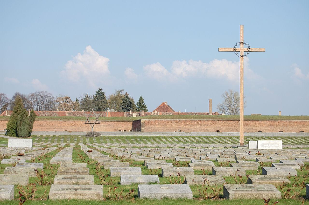 Expozice Památník Terezín - Malá pevnost, věznice pražského gestapa