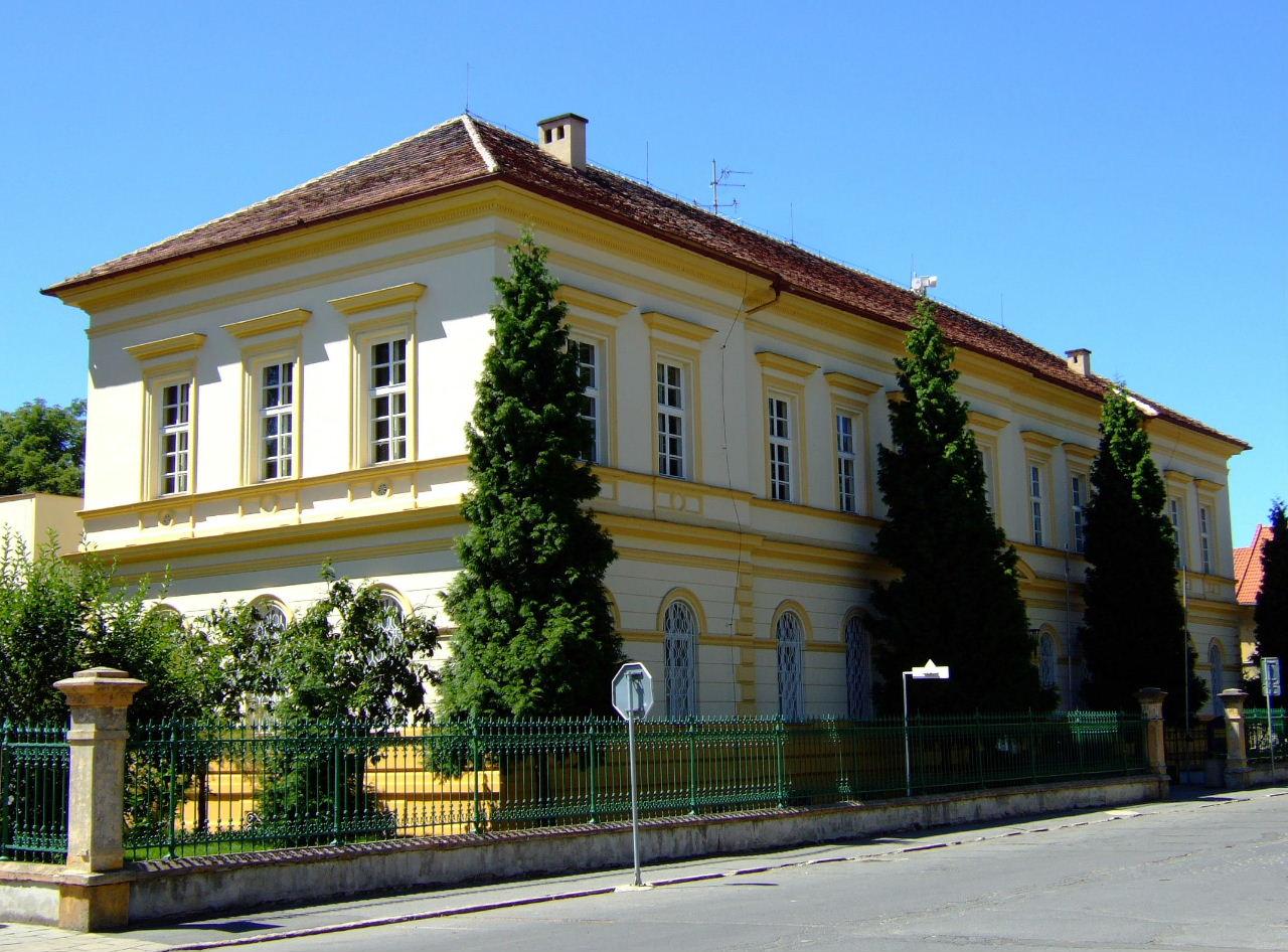 Expozice Památník Terezín