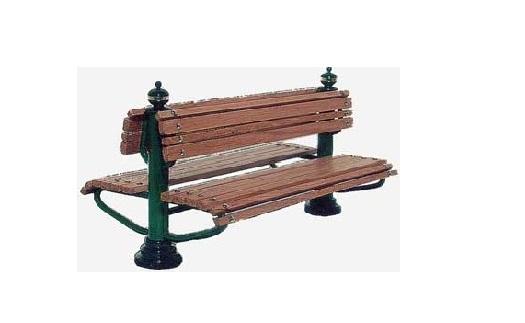 Výroba laviček Zábřeh, Šumperk