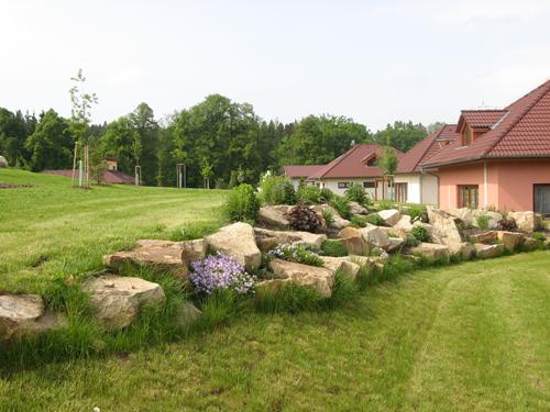 Zahradnictví, hnojiva, živé ploty, Praha 4