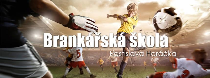 Brankářská fotbalová škola v Brně