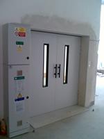 Výroba a servis osobních a nákladních výtahů na klíč