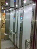 Výroba a servis osobních výtahů Třebíč