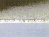 Geosyntetické jílové těsnění