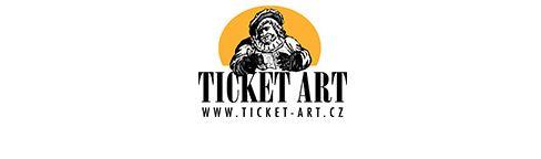 Ticketportal předprodej vstupenek Praha - prodejce předprodejní sítě vstupenek Ticket Art