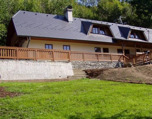 Zateplení bytových domů Ostrava