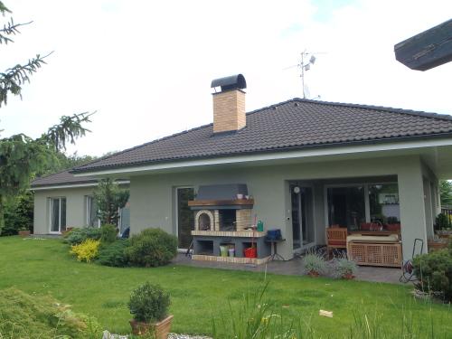 stavby rodinných domů na klíč Brno