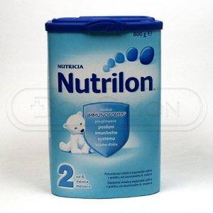 Lékárna dětská výživa Prostějov