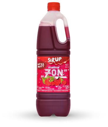 Výroba nealkoholických nápojů Třebíč