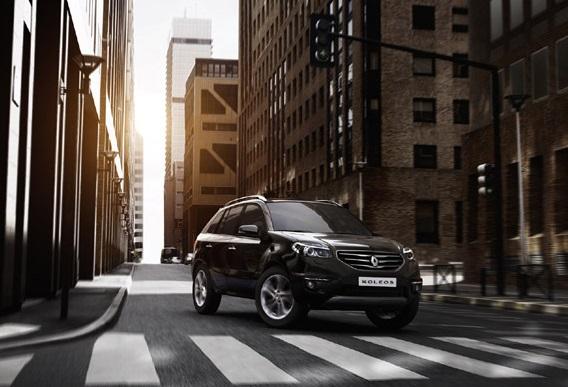 Prodej ojetých vozů Renault České Budějovice