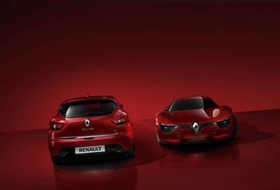 Dacia, Renault prodej České Budějovice