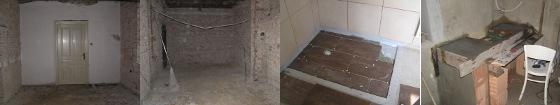 Rekonstrukce domu, novostavby, rekonstrukce bytů | Brno
