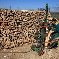 Dřevo na prodej Znojmo