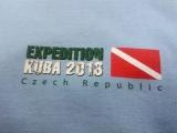 Klubová trička Brno