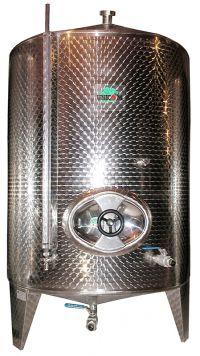 Výroba vinařských technologií Hodonín