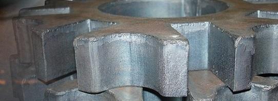 Části strojů, kovovýroba, svařování, tryskání, CNC pálení, Prachatice