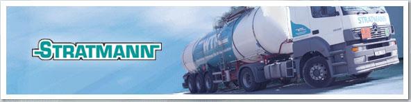 Přeprava kapalných chemikálií - mezinárodní silniční cisternová přeprava ADR