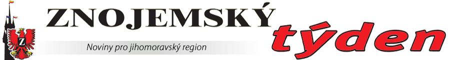 Předplatné regionálních novin Znojemský týden