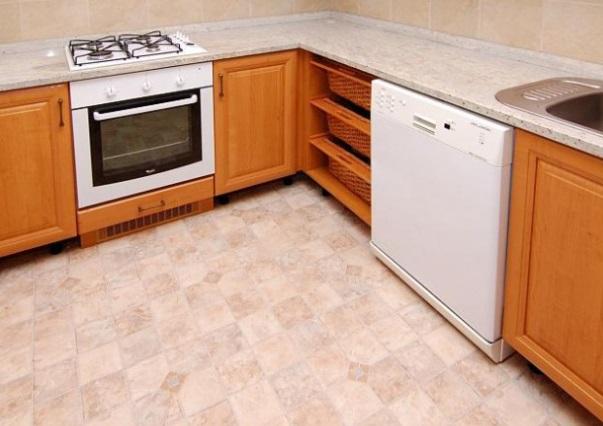 kuchyňské desky Prostějov