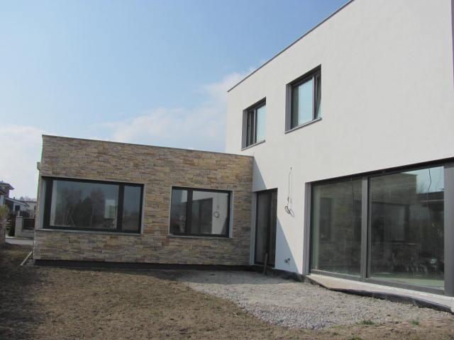 Stavebnické práce, rodinné domy na klíč České Budějovice