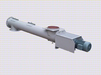 Filtr Zeos - rotačné podávače, slimákové (šnekové) dopravníky