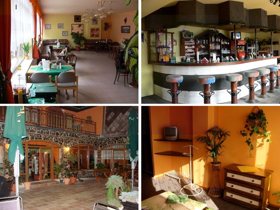 Školící, přednáškové místnosti  a ubytování,  Brno-venkov