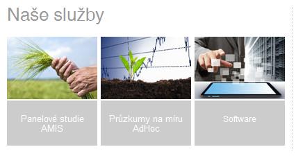 Marketingový výzkum v zemědělství