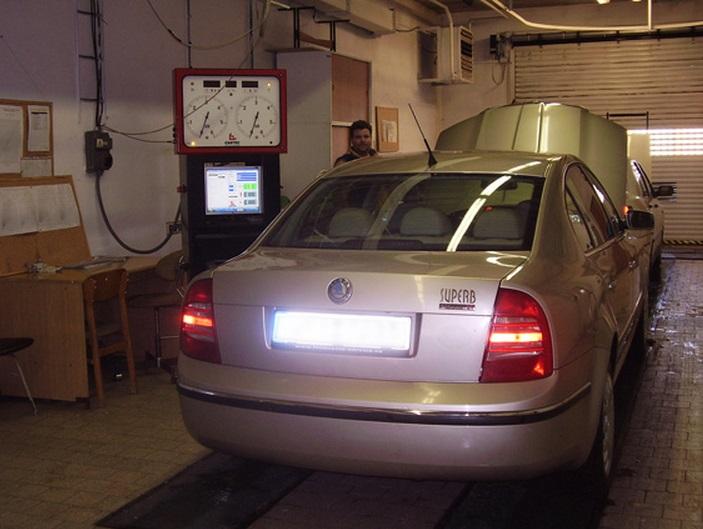 Prohlídky dovezených aut Plzeň