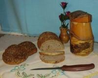 Poctivé čerstvé pečivo - pekárna Folpek