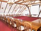 Konferenční centrum Hustopeče