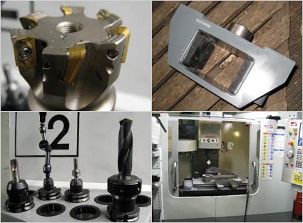 Grey iron castings, machining of castings Brno, the Czech Republic