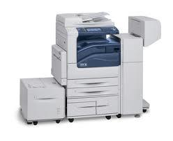 Tiskárny a multifunkční zařízení nejen pro řemeslníky - tiskárny Xerox do firem a podniků