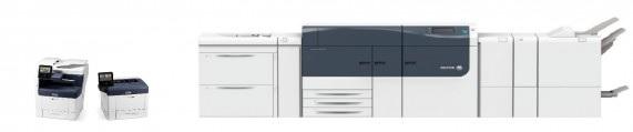 Kopírka, tiskárna, multifunkční zařízení pro fakturantky - tiskárny Xerox