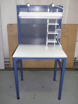 výroba jednoúčelové stroje