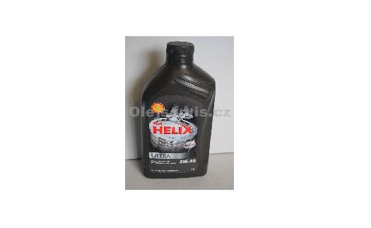 Prodej motorových olejů a maziv