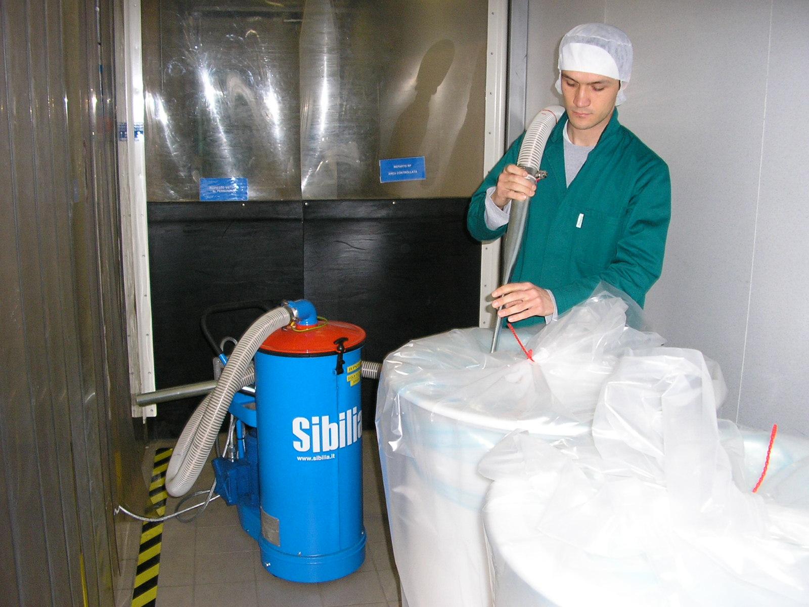 Priemyselné umývacie automaty a vysávače Brno, Juhomoravský kraj
