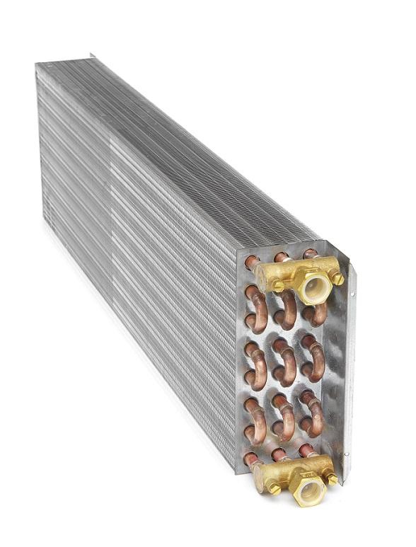 Tepelné výměníky pro vzduchotechniku a klimatizaci
