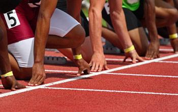 Sportovní povrchy - polyuretanové, akrylátové, do sportovních hal