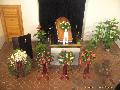 Pohřební služby, kremace, pohřby, Mladá Boleslav, Doksy, Kosmonosy