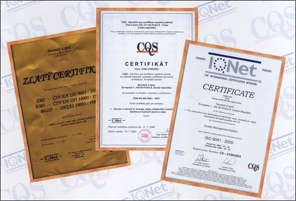 Kurz novela norma ISO 9001:2015