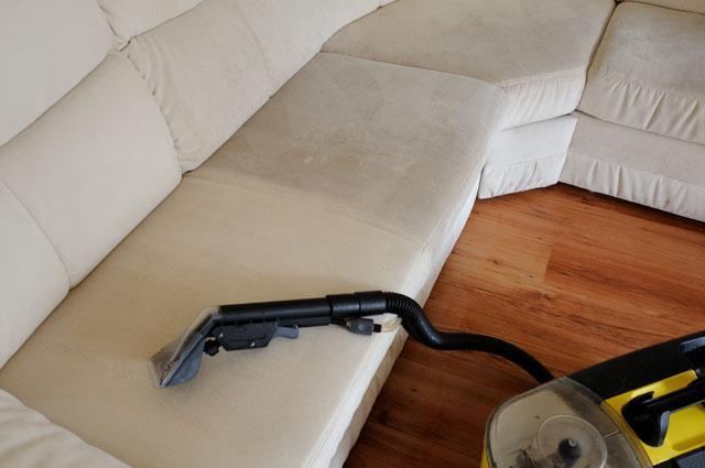 čištění sedaček Odry