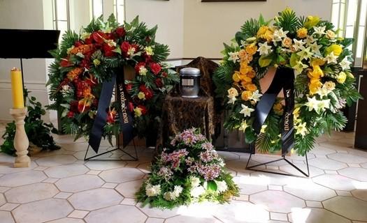 Pohřební ústav Trutnov, kompletní pohřební služby, převozy zesnulých, smuteční oznámení, rakve